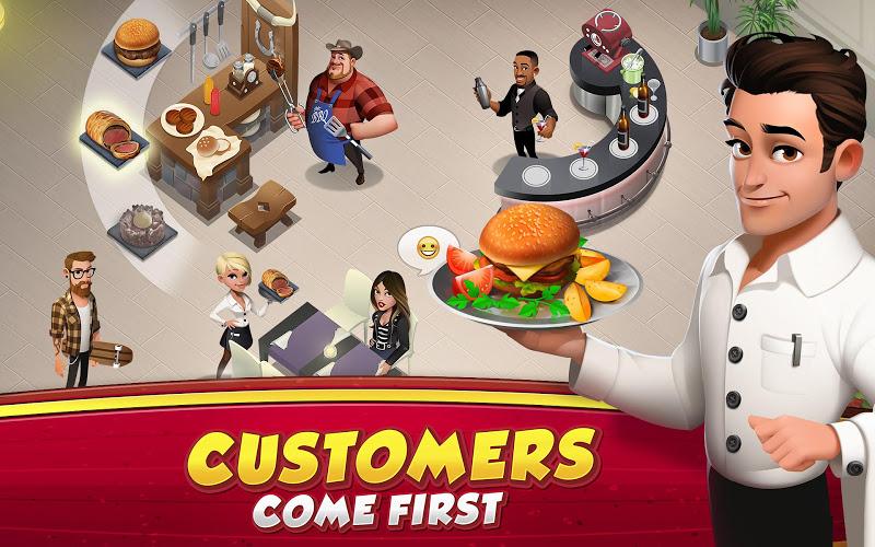 World Chef Screenshot 11