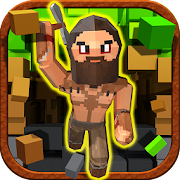 Game PrimalCraft Survive with Minecraft Skins Exporter APK for Windows Phone