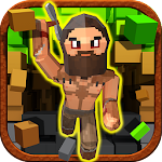 PrimalCraft Survive with Minecraft Skins Exporter Icon