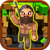 Tải Game PrimalCraft Survive with Minecraft Skins Exporter