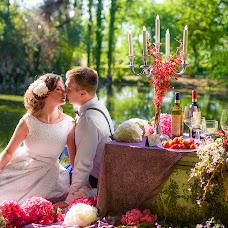 Wedding photographer Anton Shulgin (AnSh). Photo of 05.06.2017