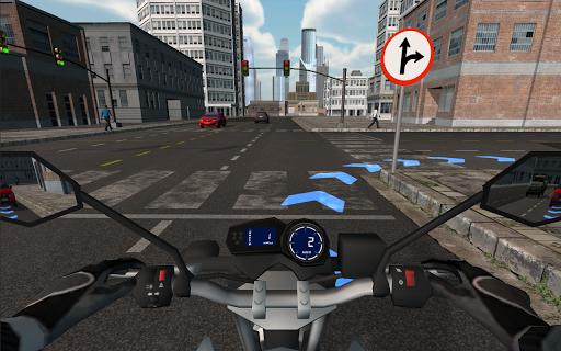 VRUM Simulado DETRAN  screenshots 6