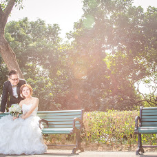 Wedding photographer Colin Chan (colinchan). Photo of 15.02.2014
