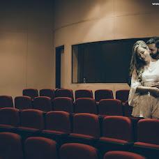 Wedding photographer Lamarck Almeida (lamarckalmeida). Photo of 31.07.2017