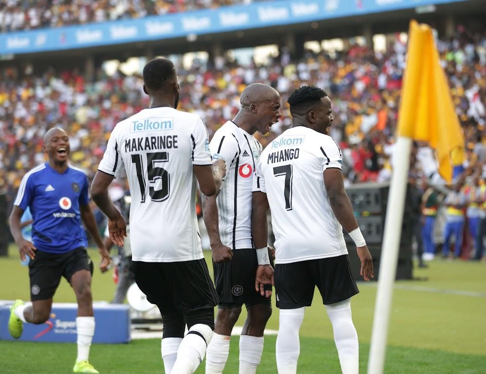 'Orlando Pirates will win the Soweto Derby': Jabu Mahlangu makes his Chiefs vs Bucs prediction - SowetanLIVE