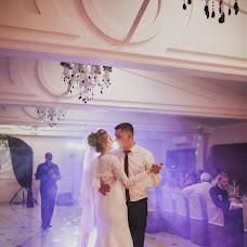 Wedding photographer Oleg Garasimec (GARIKAFTERWORK). Photo of 13.03.2017