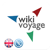Offline Wikivoyage Travel Guide