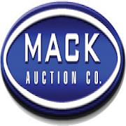 Mack Auction Company Live