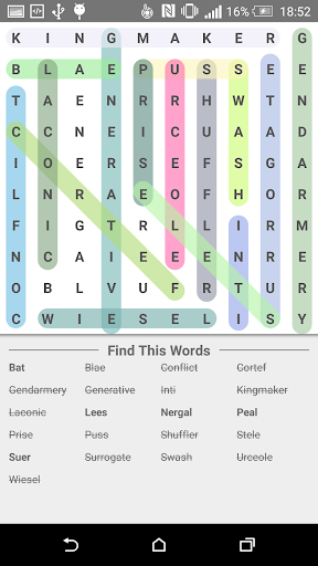 免費下載拼字APP|単語の検索の旅 app開箱文|APP開箱王