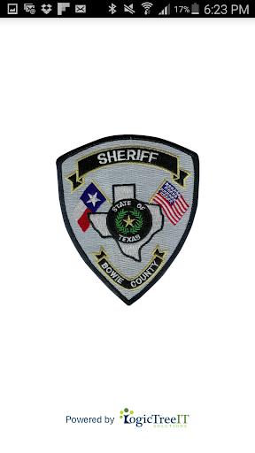 Bowie County Sheriff