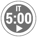 Integrated Timer icon