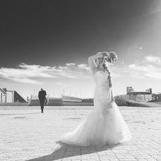 Wedding photographer Ivan Danilov (ivandanru). Photo of 20.09.2016