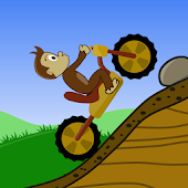 Bike For Monkey