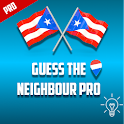 Guess The Neighbour Pro - 2017 icon