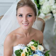 Wedding photographer Oksana Melente (Melente). Photo of 30.01.2017