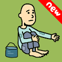 Beggar Life - Clicker adventure icon
