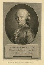 Photo: Pilâtre de rozier