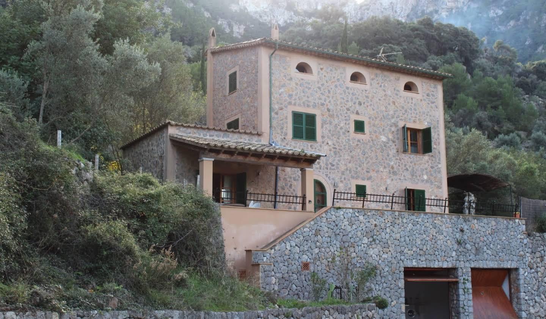 Maison avec piscine et terrasse Deià
