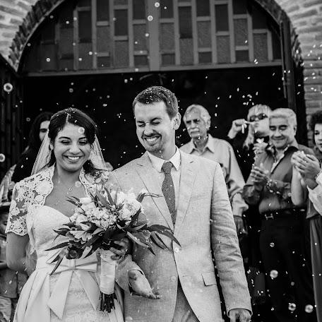 Fotógrafo de bodas Paloma Lopez (palomalopez91). Foto del 12.12.2017