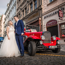 Wedding photographer Baltoi Cosmin (co2studio). Photo of 07.06.2017