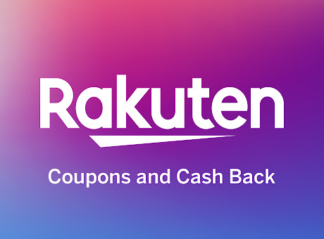 Rakuten: Get Cash Back For Shopping
