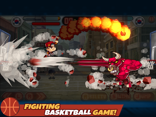 Head Basketball 2.1.0 screenshots 12
