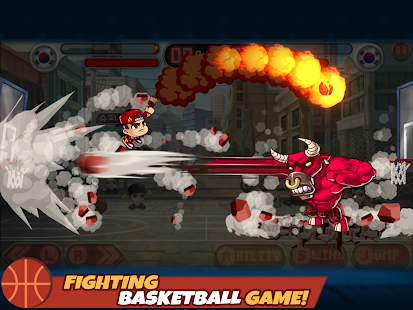 Head Basketball- screenshot thumbnail