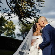 Wedding photographer Vadim Shvecov (manifeesto). Photo of 07.09.2018