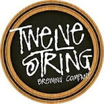 Logo for Twelve String Brewing