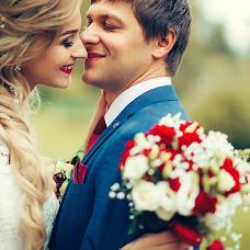 Wedding photographer Lesya Dubenyuk (Lesych). Photo of 30.03.2018