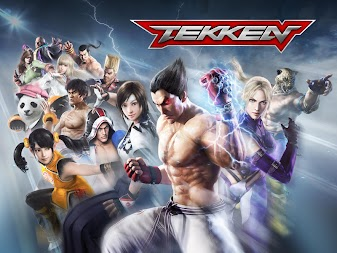 TEKKEN™ APK screenshot thumbnail 15
