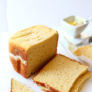 Best Gluten Free Bread.