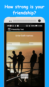 Friendship Test Pro 1.0