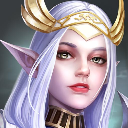 Trials of Heroes: Idle RPG