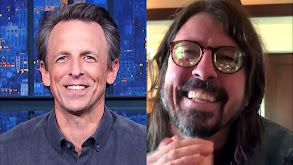 Dave Grohl; Ziwe; Foo Fighters; Mario Duplantier thumbnail