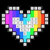 Unduh Coloring by Numbers Gratis