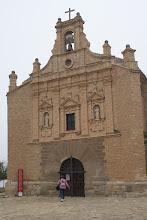 Photo: église ND de Yugo