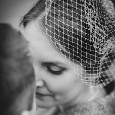 Wedding photographer Nastya Zavyalova (rubashkina). Photo of 27.11.2014