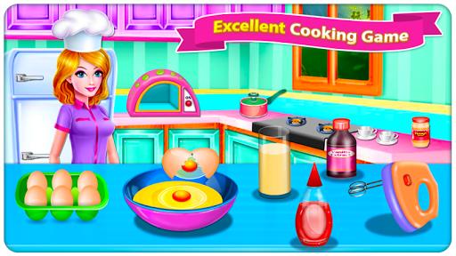 Baking Cupcakes 7 - Cooking Games 2.0.4 screenshots 2