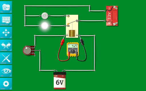 Circuit Builder Online Free - Wiring Diagram Services •