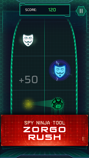 Spy Ninja Network - Chad & Vy android2mod screenshots 8