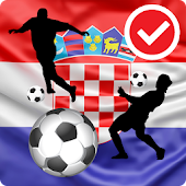 Croatia Football Live Wallpaper