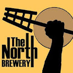Logo for The North Brewery