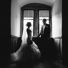 Wedding photographer Martin Mathes (mathes). Photo of 23.11.2016