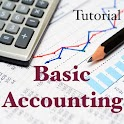 Basic Accounting Tutorial Pro icon