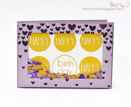 Photo: http://bettys-crafts.blogspot.com/2015/04/happy-birthday-die-dritte.html
