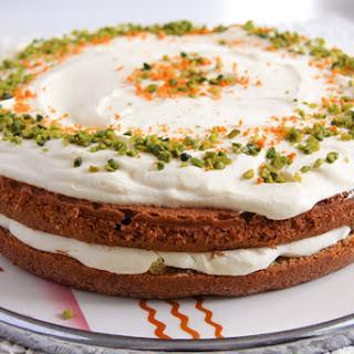 Carrot Cake With Orange Juice Recipes.