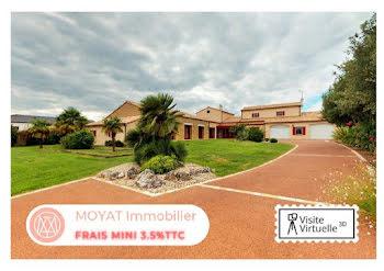 villa à La Roche-sur-Yon (85)