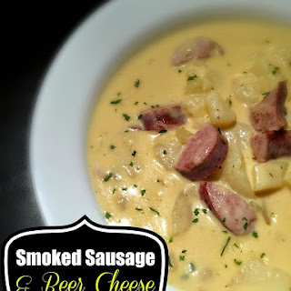 Velveeta Cheese Soup Recipes