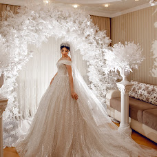 Wedding photographer Rashad Nabiev (rashadnabiyev). Photo of 01.12.2018